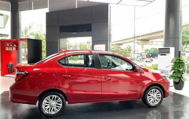 [Hot] bán Mitsubishi Attrage giá tốt nhất miền Bắc, tặng 50% thuế trước bạ + bộ phụ kiện chính hãng3