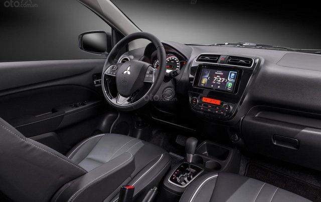 [Hot] bán Mitsubishi Attrage giá tốt nhất miền Bắc, tặng 50% thuế trước bạ + bộ phụ kiện chính hãng9