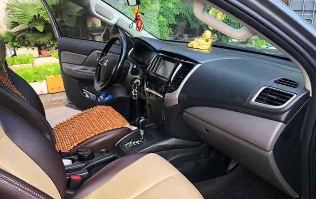 Bán Mitsubishi Triton sản xuất năm 2016, nhập khẩu còn mới1
