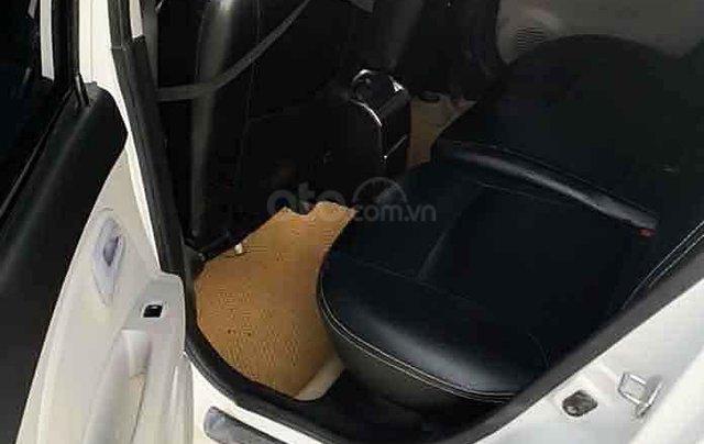 Cần bán lại xe Kia Morning năm 2008, màu trắng, nhập khẩu còn mới1