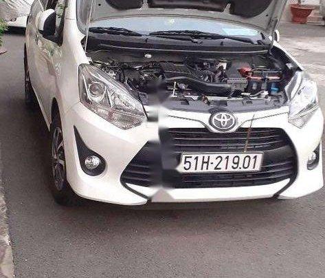 Bán Toyota Wigo năm sản xuất 2019, nhập khẩu còn mới2