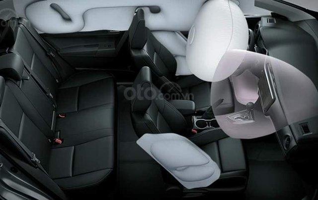 Toyota Altis 2020 - giảm giá sâu kèm nhiều PK chính hãng, tặng 2 năm bảo hiểm - giao xe ngay3
