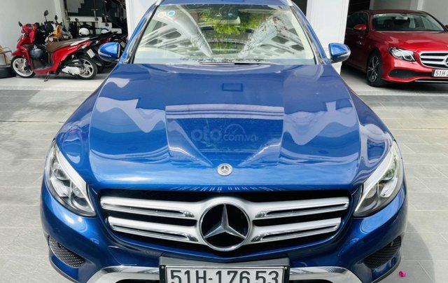 Bán GLC 250 SX 2018, xe đẹp, chất lượng bao kiểm tra hãng1