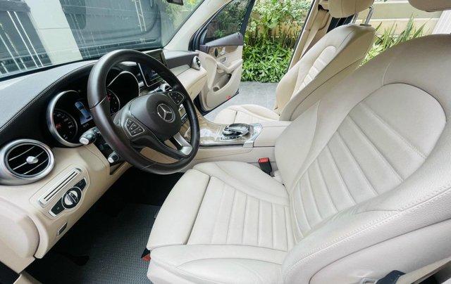 Bán GLC 250 SX 2018, xe đẹp, chất lượng bao kiểm tra hãng7