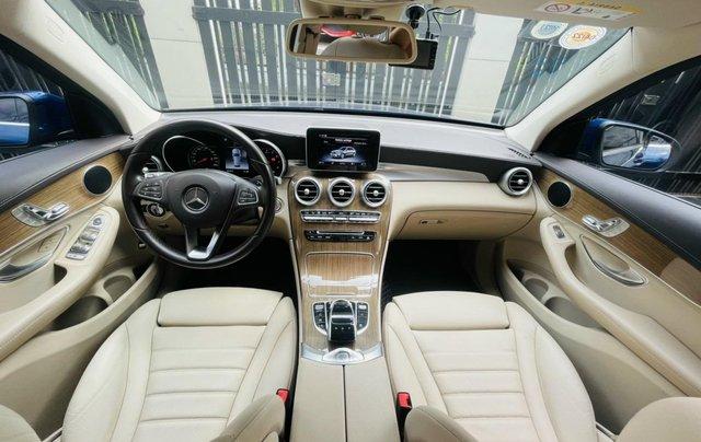 Bán GLC 250 SX 2018, xe đẹp, chất lượng bao kiểm tra hãng6