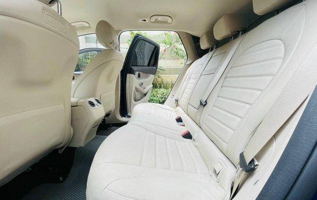 Bán GLC 250 SX 2018, xe đẹp, chất lượng bao kiểm tra hãng9