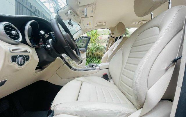 Bán GLC 250 SX 2018, xe đẹp, chất lượng bao kiểm tra hãng8