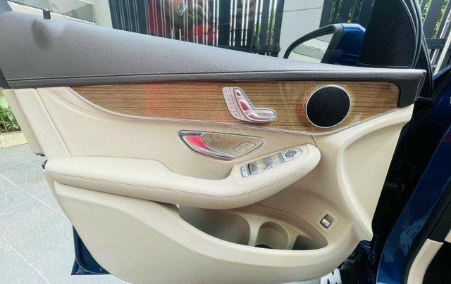 Bán GLC 250 SX 2018, xe đẹp, chất lượng bao kiểm tra hãng10