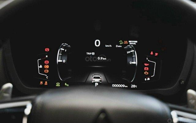 Mitsubishi Pajero Sport 2020 - Giảm tiền mặt lớn + tặng iPhone 11 Pro Max 64GB và bộ phụ kiện chính hãng6