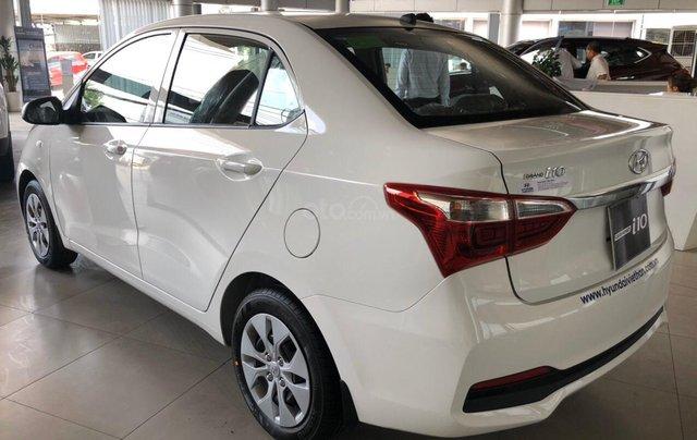 Hyundai Grand I10 1.2 Sedan, giảm 50% thuế trước bạ, quà tặng hấp dẫn5