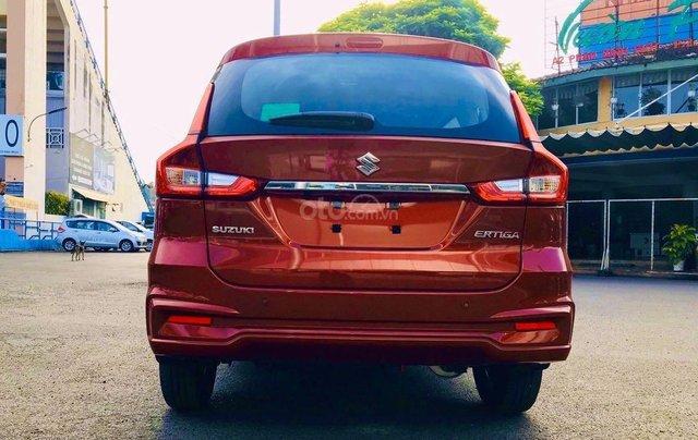 Suzuki Tây Nguyên Suzuki Ertiga 2020 - ưu đãi 40 triệu - liên hệ đặt xe ngay, hỗ trợ thử xe miễn phí - lái thử tận nơi5