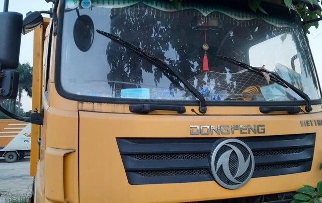 Cần bán xe Dongfeng Viet Trung sản xuất năm 20162