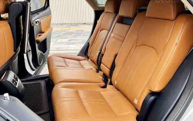 Bán Lexus RX sản xuất năm 2019, màu trắng, nhập khẩu nguyên chiếc còn mới3