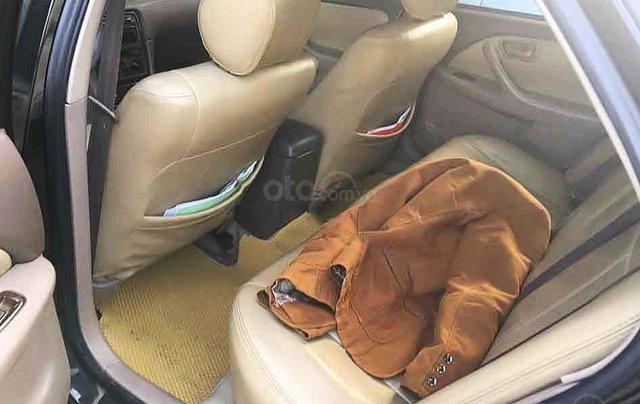 Bán Toyota Camry năm 2000, màu đen còn mới1