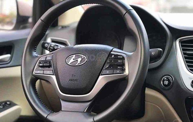 Cần bán Hyundai Accent sản xuất 2018 còn mới, 505tr2