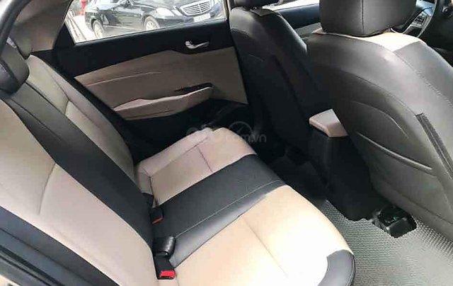 Cần bán Hyundai Accent sản xuất 2018 còn mới, 505tr3