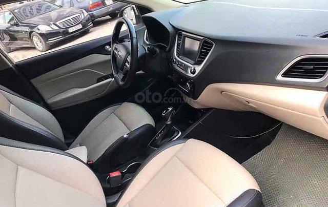 Cần bán Hyundai Accent sản xuất 2018 còn mới, 505tr5