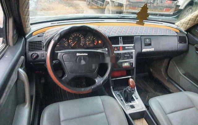 Cần bán gấp BMW 1 Series sản xuất 1993, nhập khẩu nguyên chiếc còn mới, giá 90tr2