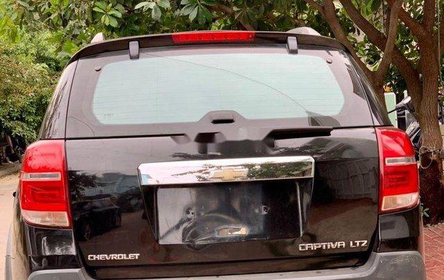 Bán xe Chevrolet Captiva năm sản xuất 2014 còn mới2