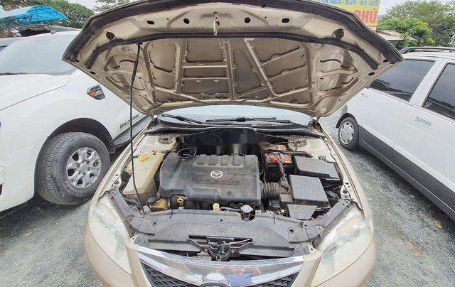 Bán xe Mazda 6 sản xuất năm 2004, giá chỉ 185 triệu9