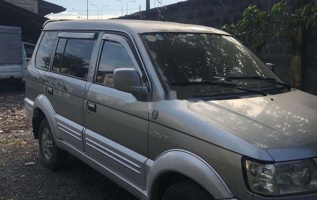 Cần bán lại xe Mitsubishi Jolie sản xuất 2003 còn mới, 115tr0
