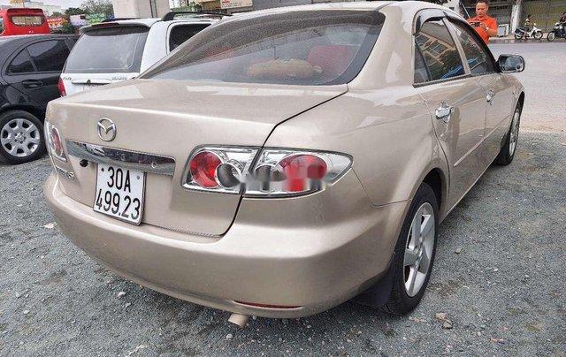 Bán xe Mazda 6 sản xuất năm 2004, giá chỉ 185 triệu2