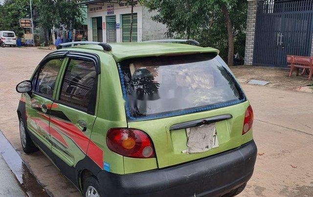 Bán Daewoo Matiz năm sản xuất 20031