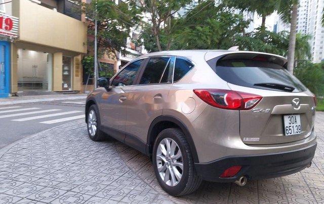 Cần bán lại xe Mazda CX 5 năm 2015 chính chủ, 610 triệu4