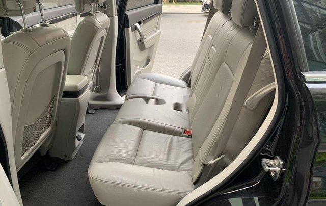 Bán xe Chevrolet Captiva năm sản xuất 2014 còn mới7