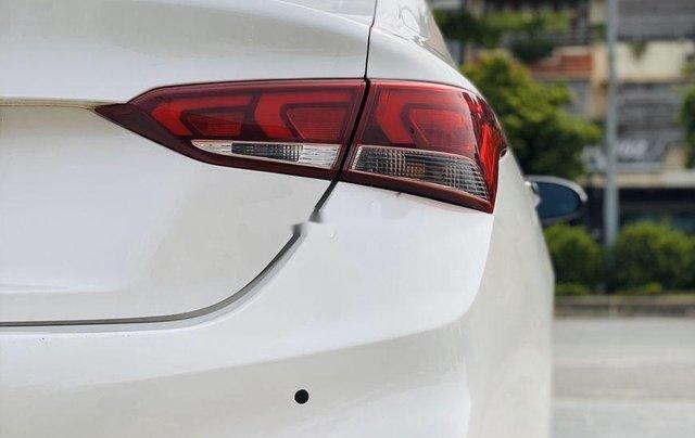 Cần bán lại xe Hyundai Accent đời 2019, màu trắng chính chủ4