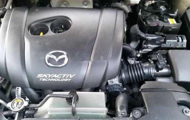 Cần bán lại xe Mazda CX 5 năm 2015 chính chủ, 610 triệu9