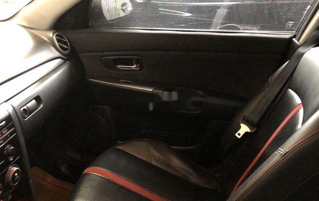 Bán Mazda 3 sản xuất năm 2009, màu đen, xe nhập, 285 triệu5
