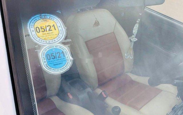 Cần bán xe Daewoo Lanos năm sản xuất 2002, nhập khẩu nguyên chiếc10