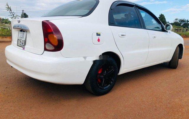 Cần bán xe Daewoo Lanos năm sản xuất 2002, nhập khẩu nguyên chiếc3