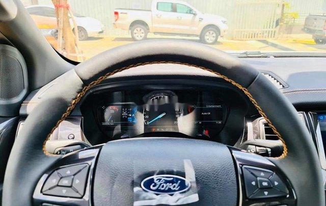 Bán Ford Ranger năm sản xuất 2020, xe nhập, giá 875tr4