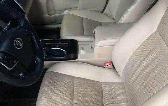 Bán Toyota Camry năm 2017, giá chỉ 818 triệu7