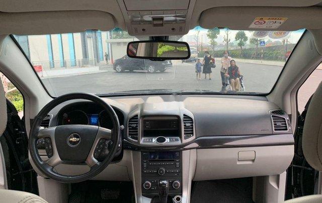Bán xe Chevrolet Captiva năm sản xuất 2014 còn mới11