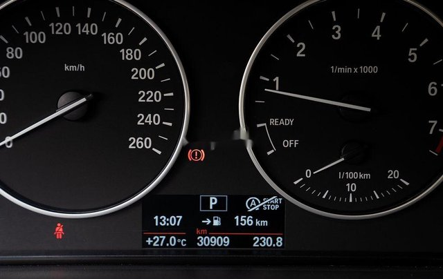 Cần bán gấp BMW 3 Series 320i đời 2015, màu bạc, xe nhập còn mới, giá tốt4