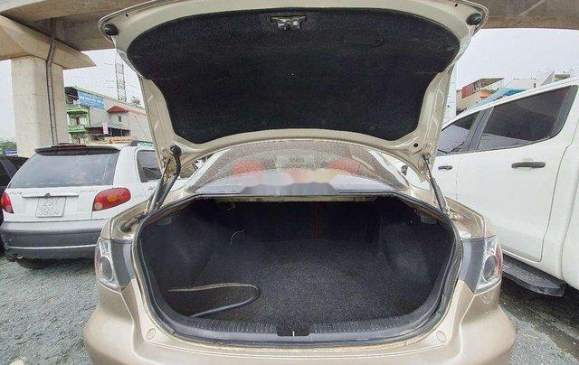 Bán xe Mazda 6 sản xuất năm 2004, giá chỉ 185 triệu8