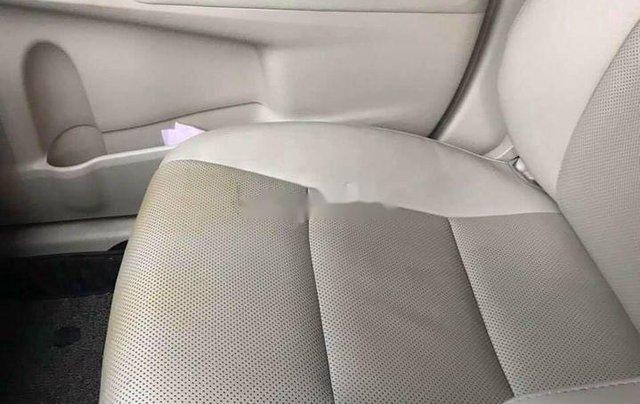 Bán Toyota Camry năm 2017, giá chỉ 818 triệu10