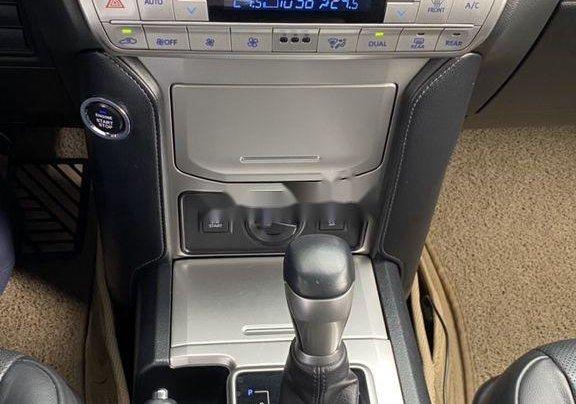Bán Toyota Prado đời 2018, màu đen, xe nhập còn mới7