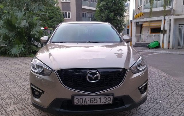 Cần bán lại xe Mazda CX 5 năm 2015 chính chủ, 610 triệu0
