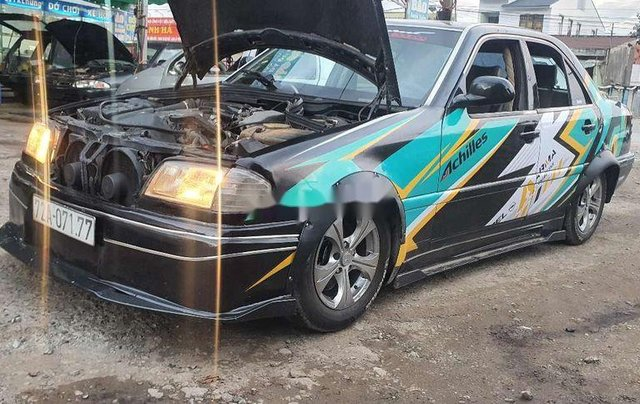 Cần bán gấp BMW 1 Series sản xuất 1993, nhập khẩu nguyên chiếc còn mới, giá 90tr9