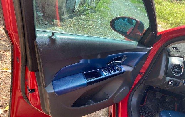Cần bán Chevrolet Cruze sản xuất 2011, màu đỏ10