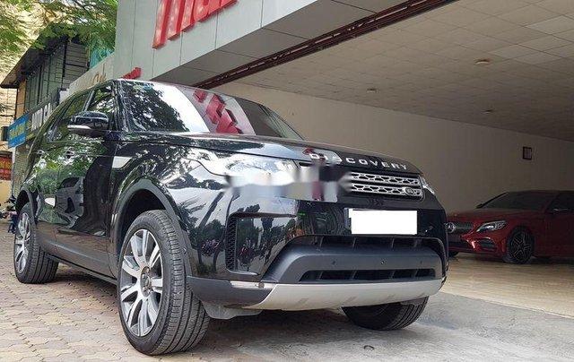 Bán ô tô LandRover Discovery năm sản xuất 2019, nhập khẩu1