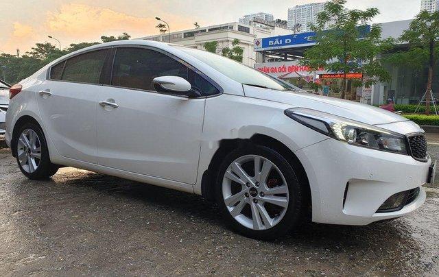 Cần bán lại xe Kia Cerato năm sản xuất 20163