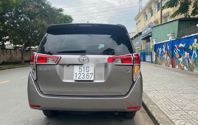 Cần bán gấp Toyota Innova sản xuất 20183
