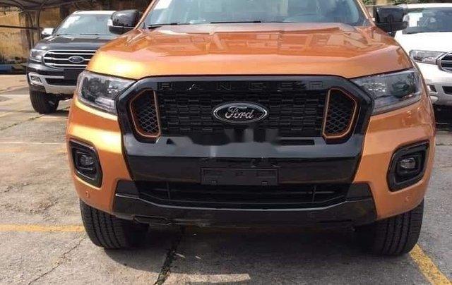 Bán Ford Ranger năm sản xuất 2020, xe nhập, giá 875tr0