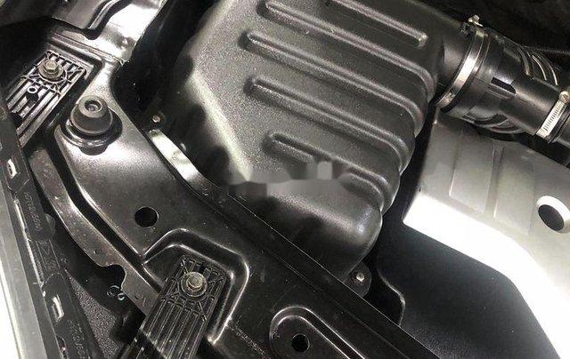 Cần bán lại xe Chevrolet Captiva LTZ đời 2010, màu đen, 338 triệu6