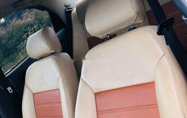 Cần bán xe Daewoo Lanos năm sản xuất 2002, nhập khẩu nguyên chiếc5